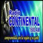 Radio Continental Live