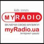 My Radio Kids Songs