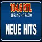 104.6 RTL Die Besten Neuen Hits