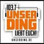 103.7 UnserDing Radio