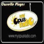 My Opus Radio Cassette Player