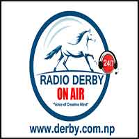 Radio Derby