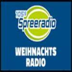 105.5 Spreeradio Weihnachts Radio