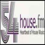 54HOUSE FM DISCO