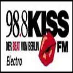 98.8 Kiss FM Electro