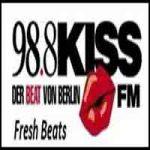 98.8 Kiss FM Fresh Beats