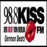 98.8 Kiss FM German Beats