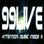 99 Live FM Germany Radio