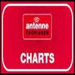 ANTENNE THURINGEN Charts
