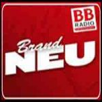 BB Radio Brandneu