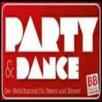 BB Radio Party and Dance