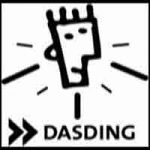 Dasding Lautstark
