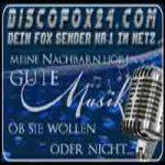 Disco Fox 24 Radio
