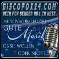 Disco Fox 24 Radio