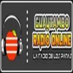 Guaytambo Radio Live