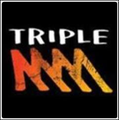 Triple M Brisbane FM 104.5