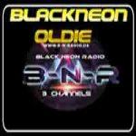Black Neon Oldie