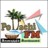Pollachi FM Live