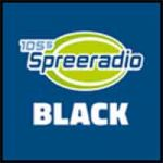 105.5 Spreeradio Black