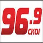 96.9 CKOI FM Live