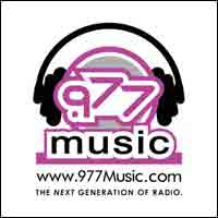 977 Today's Hits Radio Station