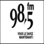 98.5 FM Radio