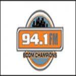 Boom Champions TT