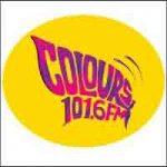 Colours 101.6 FM Radio