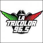 La Tricolor 96.5 FM