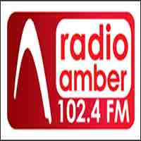 Radio Amber 102.4 Live