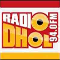 Radio Dhol Live