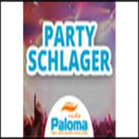 Radio Paloma Party Schlager Radio