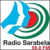 Radio Sarabela 98.8 FM