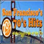 San Francisco's 70's HITS Radio Station