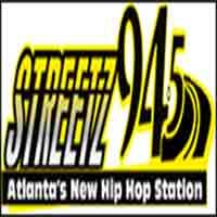 Streetz 94.5 Live