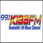 99.1 Kiss FM