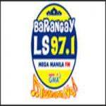 Barangay LS Live