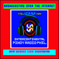 ICPRP Boracay White Beach Radio