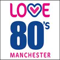 Love 80's Manchester