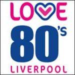 Love 80's Liverpool