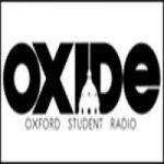 Oxide Radio