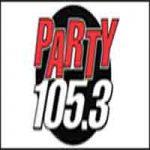 Party 105.3 FM