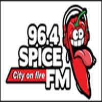 Spice FM Live
