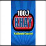 100.7 KHAY California Country