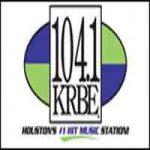104.1 FM KRBE