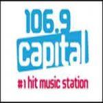 106.9 Capital FM