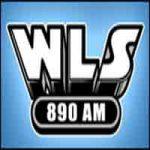 89 WLS - WLS 890 AM