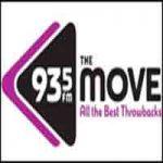93.5 The Move
