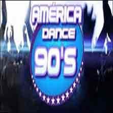 America Dance 90s Live