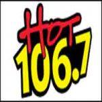 Hot 106.7